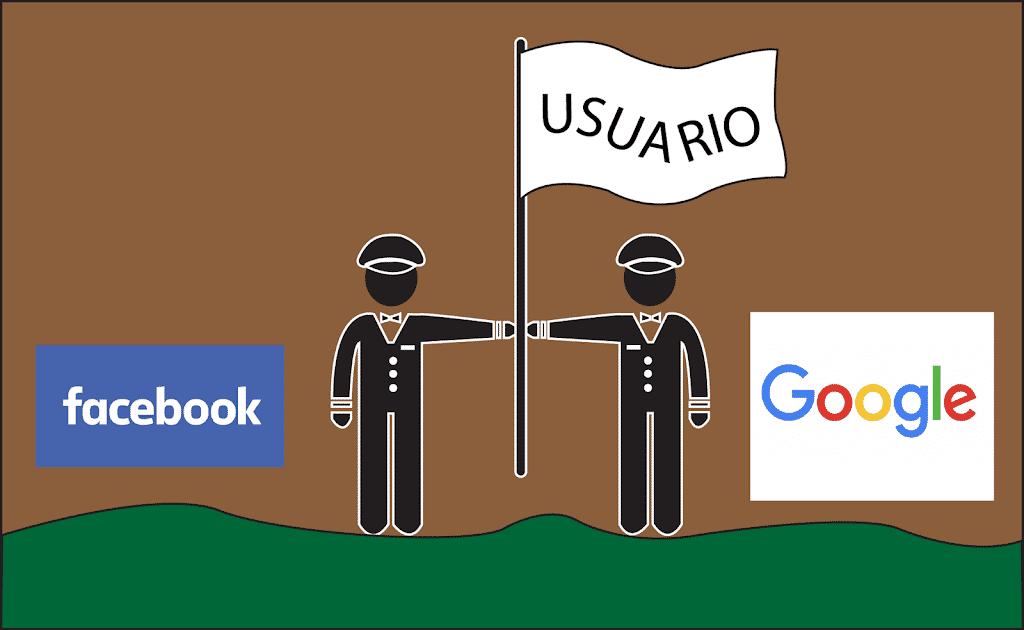 """Google y Facebook se """"unen"""" para ayudar a las editoriales y al SEO"""