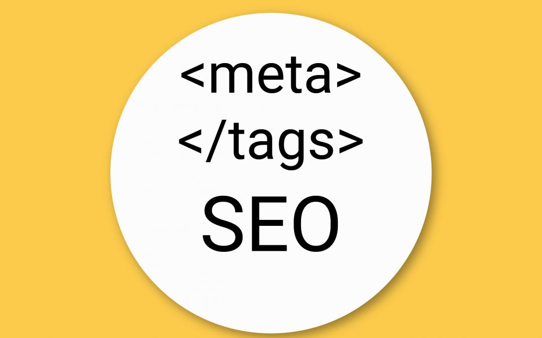 Cómo optimizar las meta etiquetas para mejorar el SEO: Consejos y ejemplos