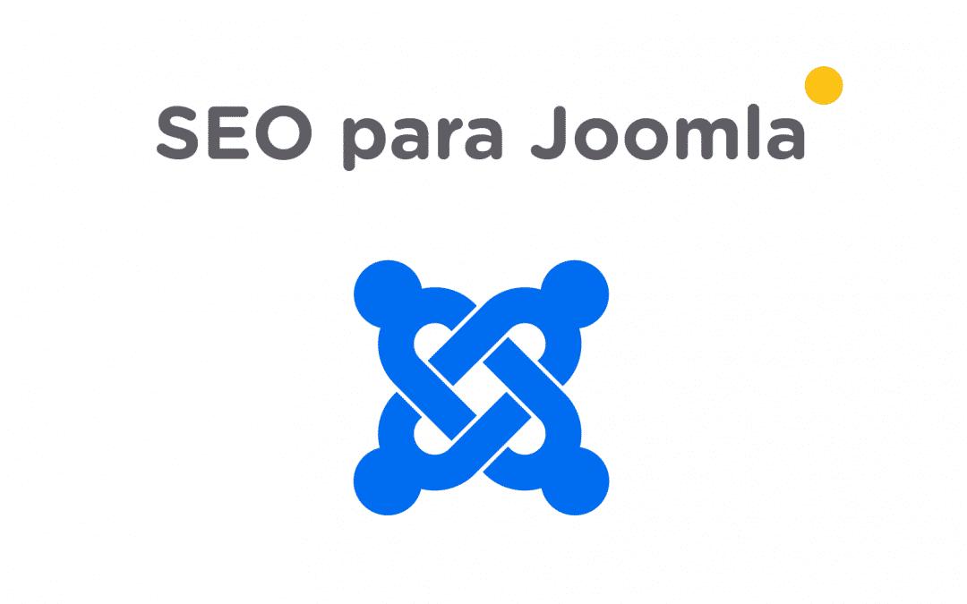 Cómo mejorar el Posicionamiento SEO para Joomla