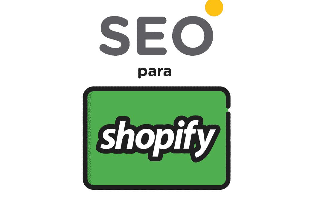 Cómo mejorar el SEO para una eCommerce en Shopify: Sitemap, plugins…